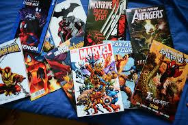Which is Better? DC comics vs Marvel comics
