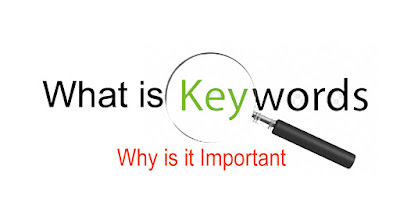 What is Keyword: Why is it Important