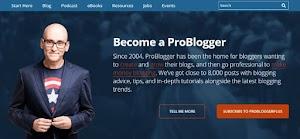 Darren Rowse: Blogger Professional Asal Australia Yang Mendunia