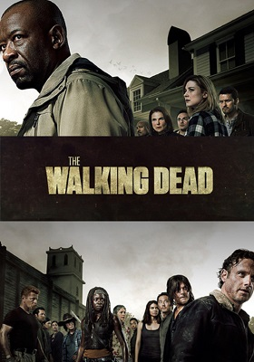 The Walking Dead 6ª Temporada (2015) Dublado Torrent