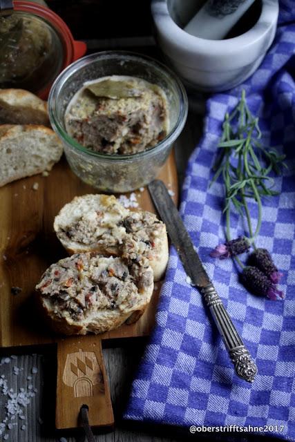 Küche der Provence