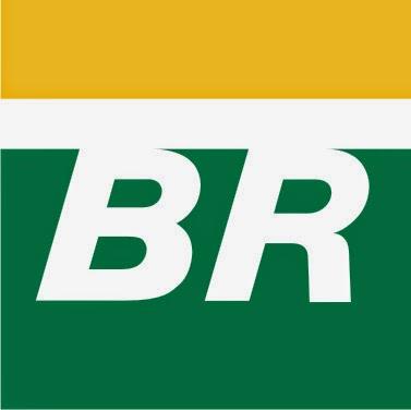 Logomarca da Petrobrás
