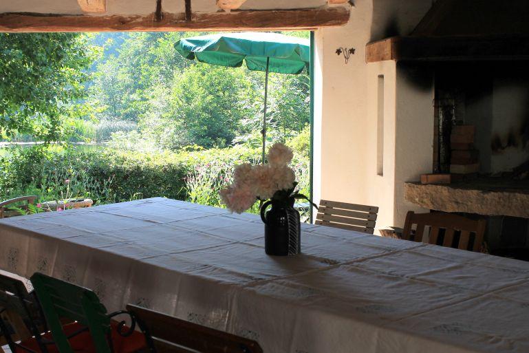 Sommerküche Draußen : Moosauer hof aktuell sommerküche ende