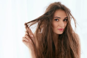 4 Ways to Deal With Dry, Fluffy Hair, Difficult Days to Arrange