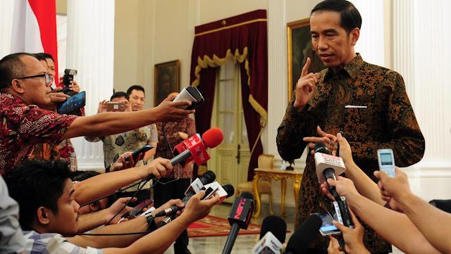 Jokowi: Dana Kelurahan Rp 3 Triliun di 2019 Bukan Tiba-tiba Muncul