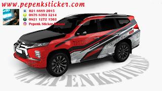 Mobil,Mitsubishi,Pajero,PAJERO DAKAR,Pajero indonesia,Decal,sticker mobil,Cutting Sticker,Cutting Sticker Bekasi,sticker motor,jakarta,Bekasi,indonesia,