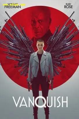 فيلم Vanquish 2021 مترجم اون لاين