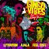 GINGO VIBES: Dapo Tuburna - Lituation | Ajala | Feel Free