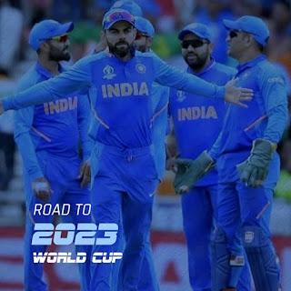 अंतरराष्ट्रीय क्रिकेट परिषद (ICC) ने हाल ही में क्रिकेट वर्ल्ड कप सुपर लीग शुरू की है। ये सुपर लीग भारत में 2023 में होने वाले वर्ल्ड कप का क्वालिफायर हैं।