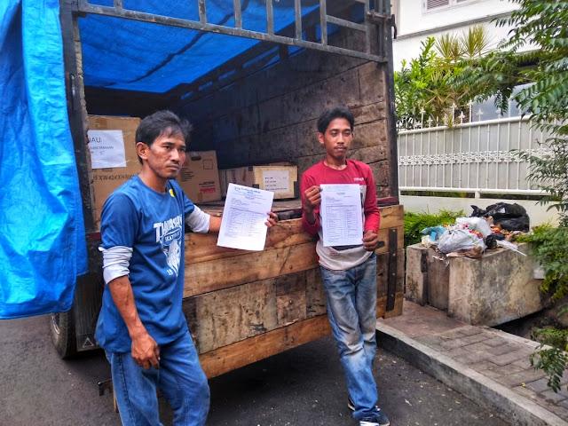 Sewa Truk Jakarta ke Pekanbaru