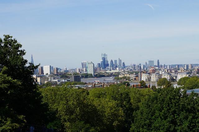Greenwich, Londres