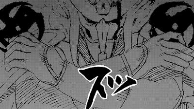 Naruto Manga 689