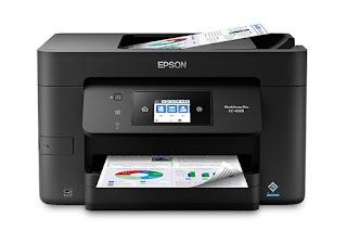 Epson EC-4020 Drivers Download