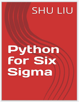 Python for Six Sigma