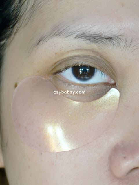 review-koelf-ruby-bulgarian-rose-hydrogel-eye-patch-esybabsy