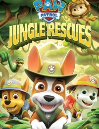 Watch Paw Patrol: Jungle Rescues Online Free 2017 Putlocker