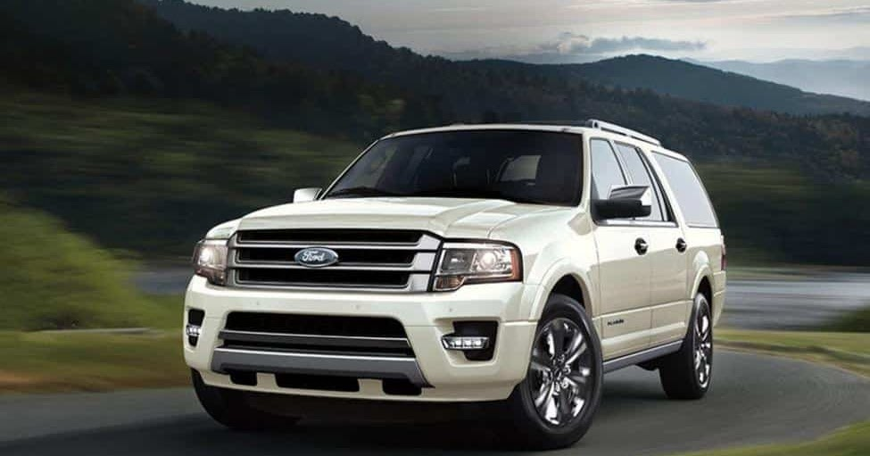 2017 ford expedition configurations carfoss. Black Bedroom Furniture Sets. Home Design Ideas