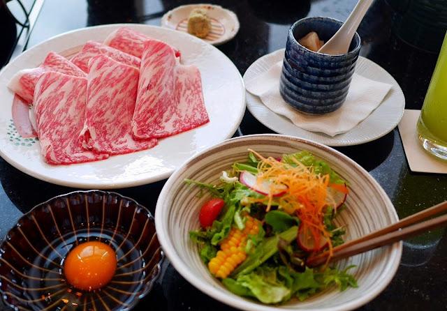 Best Japanese Restaurant Jakarta Patut di Coba
