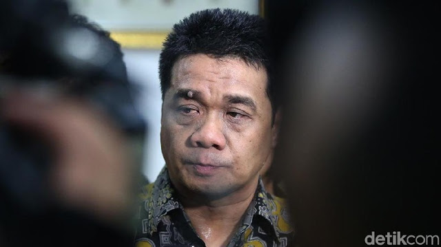 BPN soal Tantangan Jokowi Ungkap Kriminalisasi Ulama: Googling Saja!