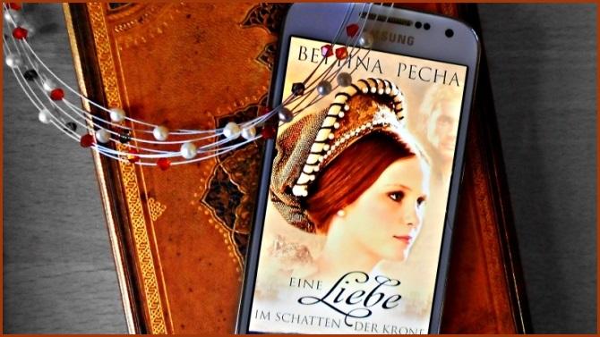 Rezension Eine Liebe im Schatten der Krone Bettina Pecha