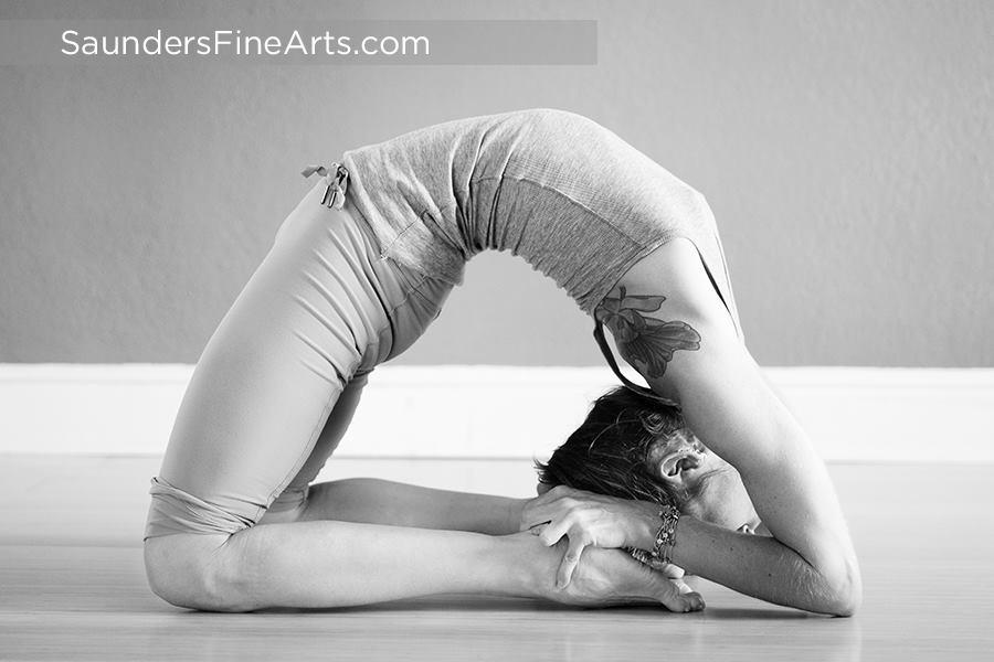 Saunders Fine Arts Saunders Fine Arts Photography Maya Yoga