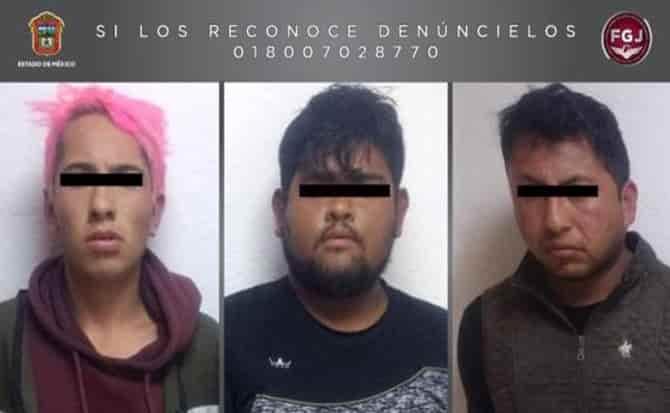 detenidos, culpables, responsable