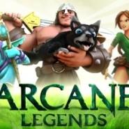 Arcane Legends Hack v3 7 - FREE HACKS