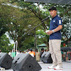 Pengarahan Pangdam Hasanuddin Dipenghujung Masa Tugasnya di Hadapan Prajurit