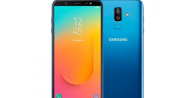 Spasifikasi dan Harga Samsung J8