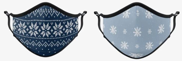 Vistaprint Winter Face Masks