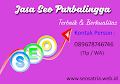 Jasa SEO Purbalingga Murah - WA 089678746746