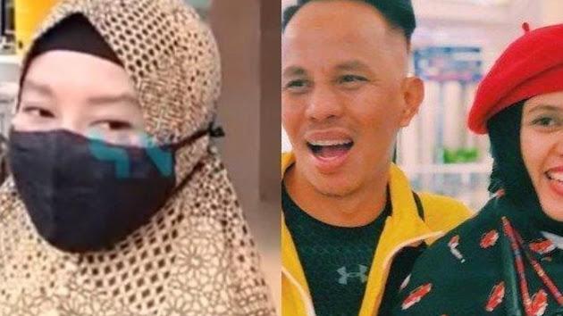 Belum Kelar Kasus Mantan Istri Kedua Ayah Atta Halilintar, Muncul Wanita Malaysia Ngaku Jadi Istri Ketiga Anofial Asmid