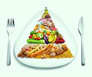 نصائح مهمة لنظام غذائي صحي