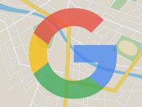 Mode Baru Google Maps Bisa Bantu Orang Sampai Tujuan Tanpa Nyasar