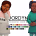 Jordyn Hooded Dress