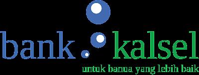 Logo Bank Kalimantan Selatan