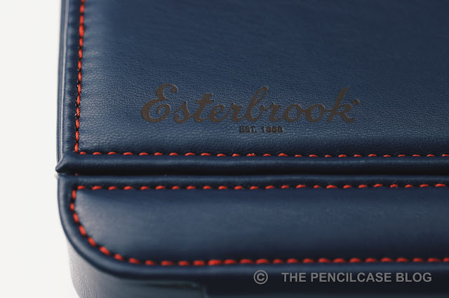 PEN CASE REVIEW: ESTERBROOK NOOK V2