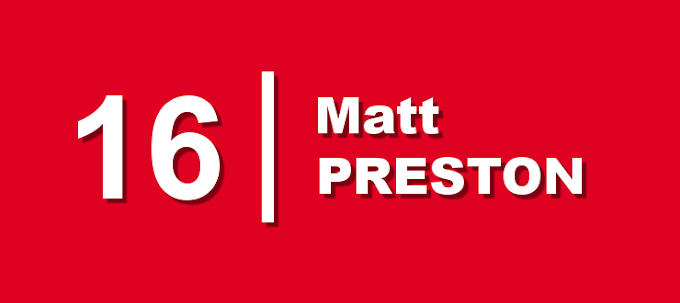 """PRESTON 