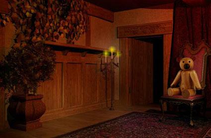 Escape Game: Oriental Hotel