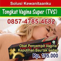 Tongkat Vagina Super Crystal