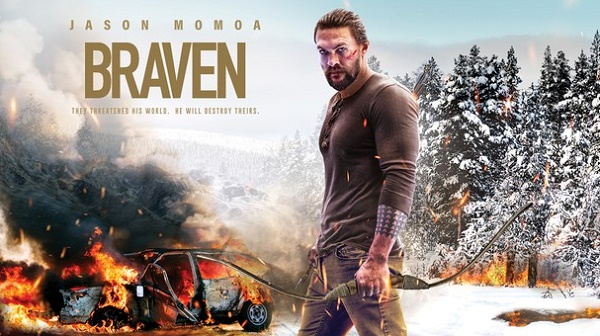 film action thriller terbaru 2018 braven