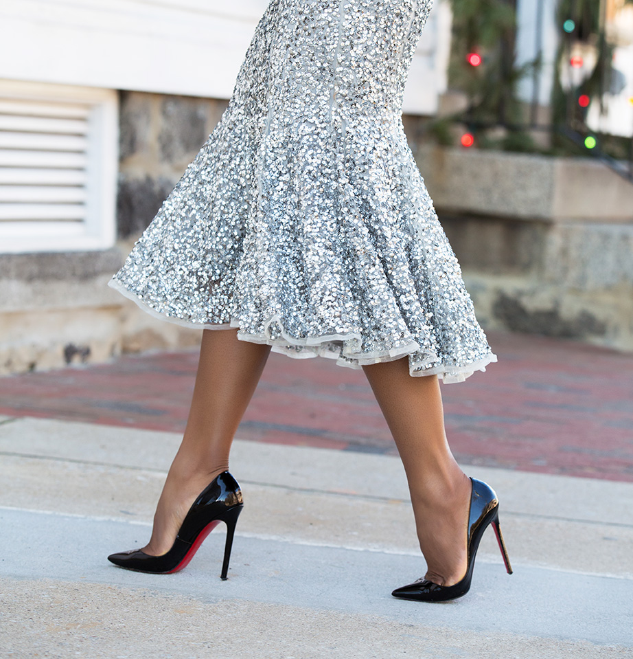 sequin dress for nye, www.jadore-fashion.com
