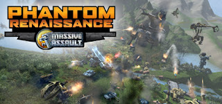 Massive Assault: Phantom Renaissance (PC)