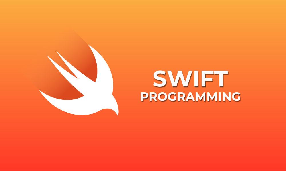 لغة البرمجة Swift