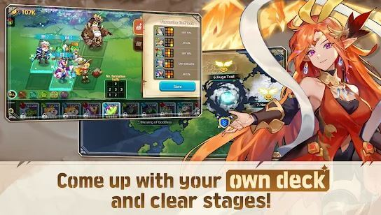 IDLE LUCA Apk for Android Download