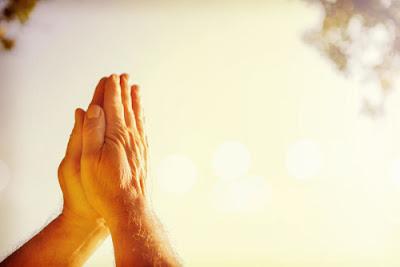 Doa Sebelum Bekerja, Doa Mohon Pengampunan, dan Doa Saat Sakit dan Menderita