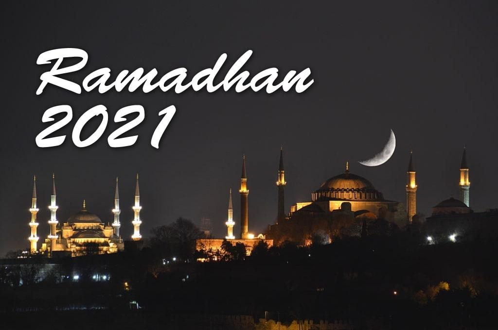 Ramadhan 2021, bacaan niat puasa dan doa berbuka