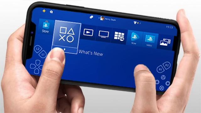 سوني تتيح الآن لعب ألعاب بلايستايشن 4 في جميع أنواع هواتف الأندرويد