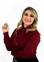 Vereadora Lucinete Brito (PDT)