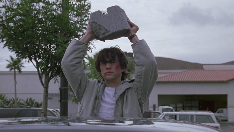 Quand les casse-briques régnaient sur Terre!!